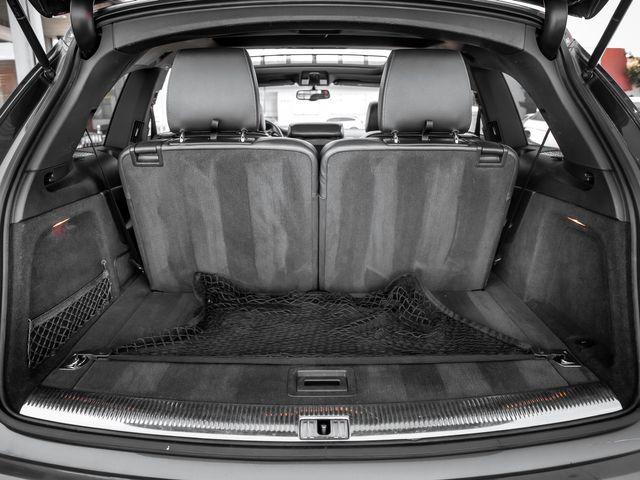 2014 Audi Q7 3.0T S line Prestige Burbank, CA 40