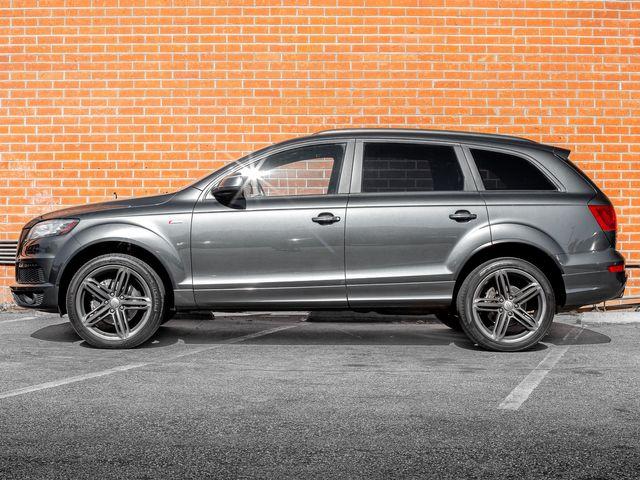 2014 Audi Q7 3.0T S line Prestige Burbank, CA 5