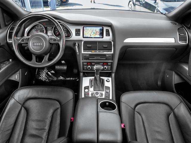 2014 Audi Q7 3.0T S line Prestige Burbank, CA 8