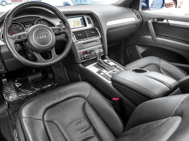 2014 Audi Q7 3.0T S line Prestige Burbank, CA 9