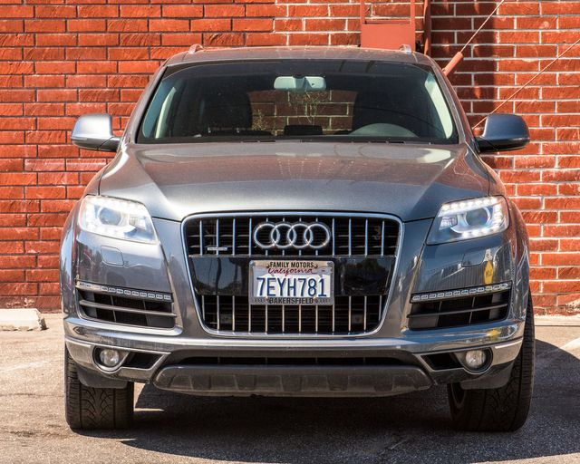 2014 Audi Q7 3.0T Premium Plus Burbank, CA 1