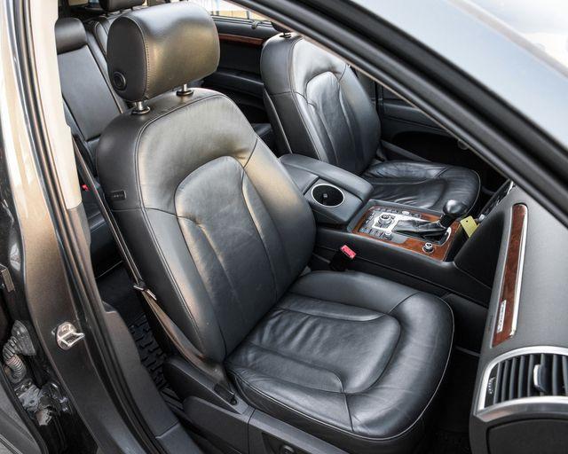 2014 Audi Q7 3.0T Premium Plus Burbank, CA 10