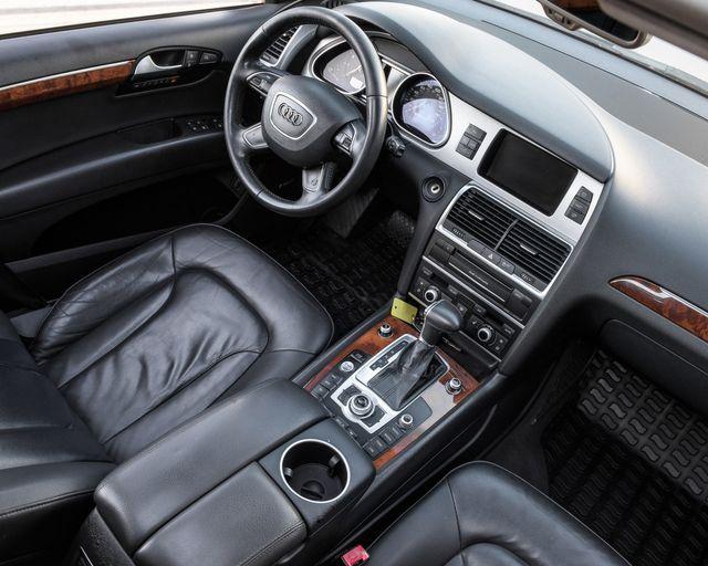 2014 Audi Q7 3.0T Premium Plus Burbank, CA 12