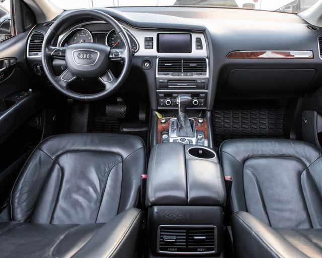 2014 Audi Q7 3.0T Premium Plus Burbank, CA 13
