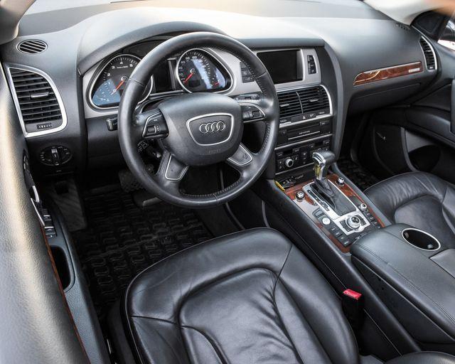 2014 Audi Q7 3.0T Premium Plus Burbank, CA 15