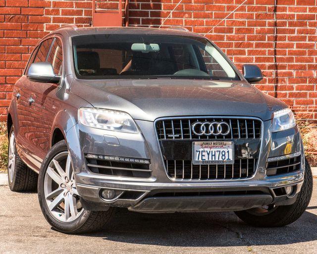 2014 Audi Q7 3.0T Premium Plus Burbank, CA 2