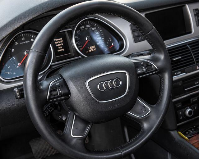 2014 Audi Q7 3.0T Premium Plus Burbank, CA 20