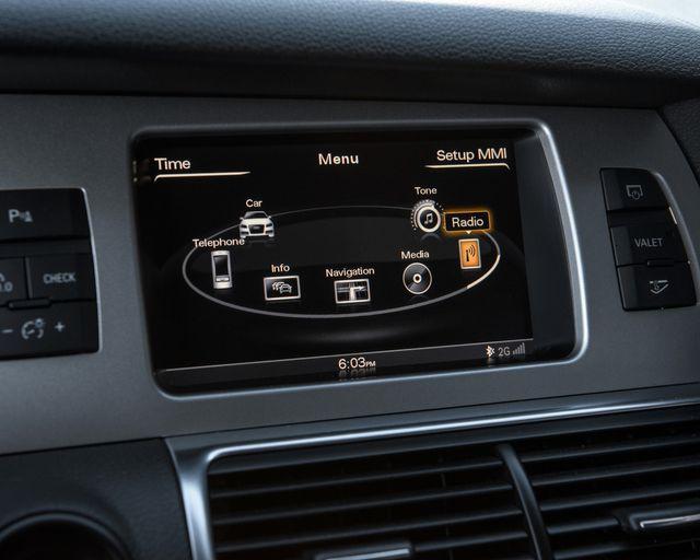 2014 Audi Q7 3.0T Premium Plus Burbank, CA 22