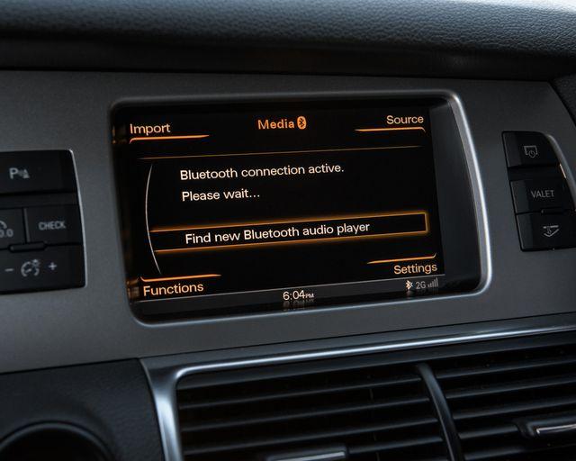 2014 Audi Q7 3.0T Premium Plus Burbank, CA 23