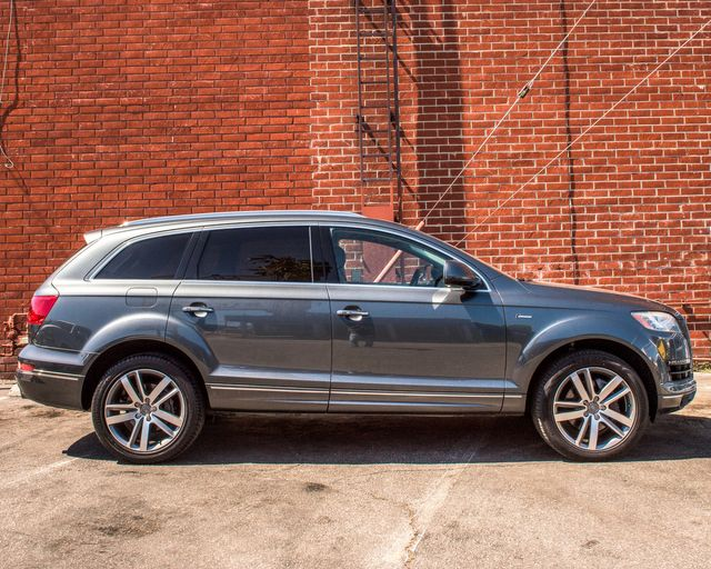 2014 Audi Q7 3.0T Premium Plus Burbank, CA 3