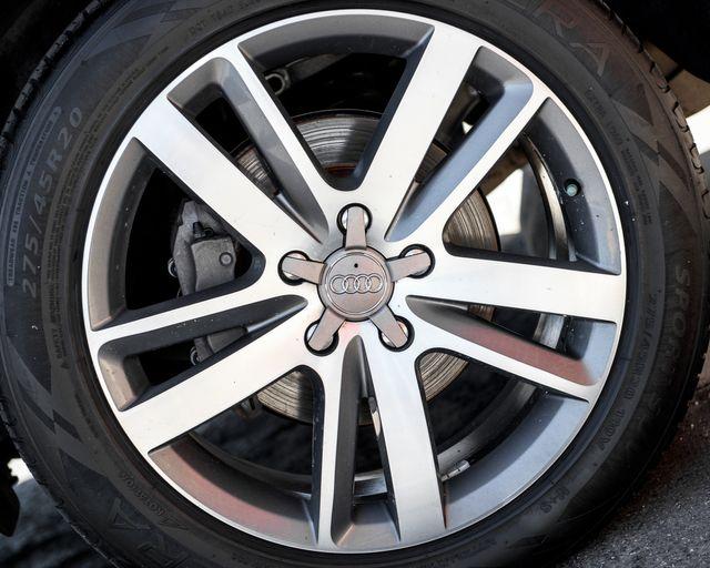 2014 Audi Q7 3.0T Premium Plus Burbank, CA 34