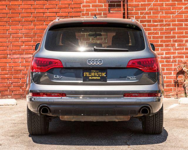 2014 Audi Q7 3.0T Premium Plus Burbank, CA 6