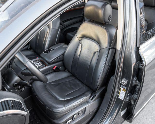 2014 Audi Q7 3.0T Premium Plus Burbank, CA 8