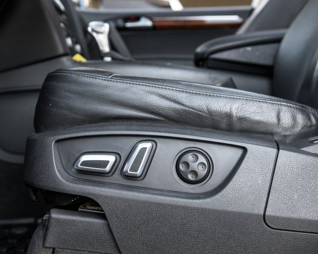 2014 Audi Q7 3.0T Premium Plus Burbank, CA 9