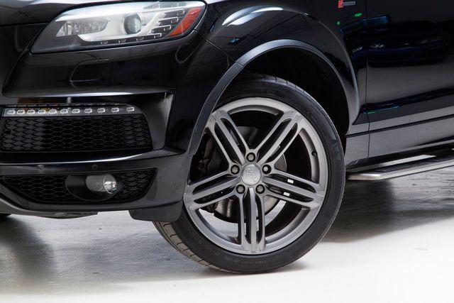 2014 Audi Q7 Prestige S-Line in TX, 75006