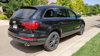 2014 Audi Q7 3.0L TDI Premium Plus Erie, Colorado 1