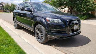 2014 Audi Q7 3.0L TDI Premium Plus Erie, Colorado