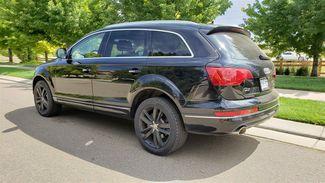 2014 Audi Q7 3.0L TDI Premium Plus Erie, Colorado 14
