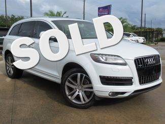 2014 Audi Q7 3.0T Premium Plus | Houston, TX | American Auto Centers in Houston TX