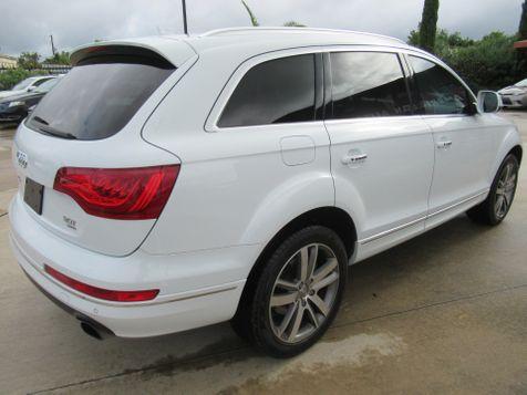 2014 Audi Q7 3.0T Premium Plus   Houston, TX   American Auto Centers in Houston, TX