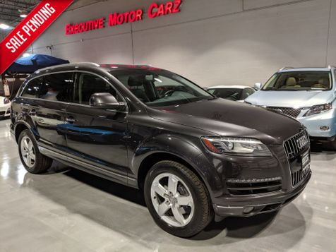 2014 Audi Q7 3.0L TDI Premium Plus in Lake Forest, IL