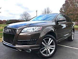 2014 Audi Q7 3.0L TDI Premium Plus in Leesburg, Virginia 20175