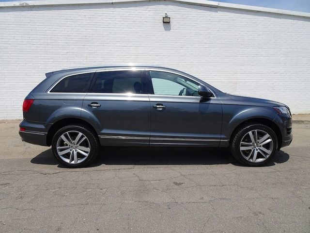 2014 Audi Q7 3.0L TDI Premium Plus Madison, NC 1