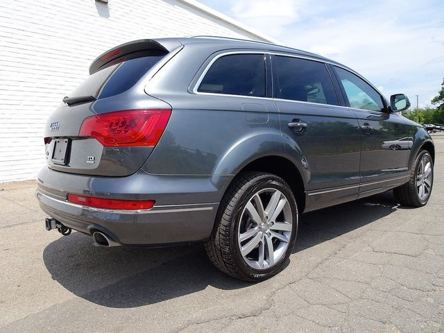 2014 Audi Q7 3.0L TDI Premium Plus Madison, NC 2