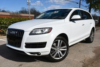 2014 Audi Q7 3.0T Premium Plus in Memphis, Tennessee 38128