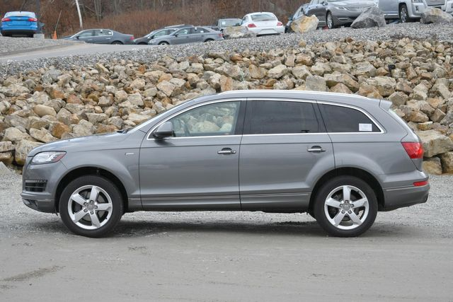 2014 Audi Q7 3.0T Premium Plus Naugatuck, Connecticut 1