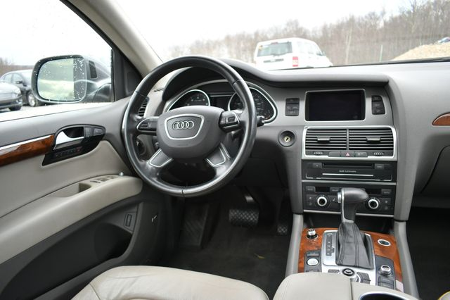 2014 Audi Q7 3.0T Premium Plus Naugatuck, Connecticut 13
