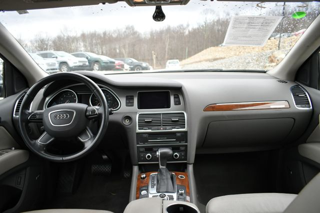 2014 Audi Q7 3.0T Premium Plus Naugatuck, Connecticut 14
