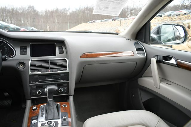 2014 Audi Q7 3.0T Premium Plus Naugatuck, Connecticut 15