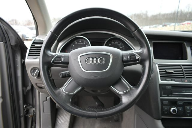 2014 Audi Q7 3.0T Premium Plus Naugatuck, Connecticut 18