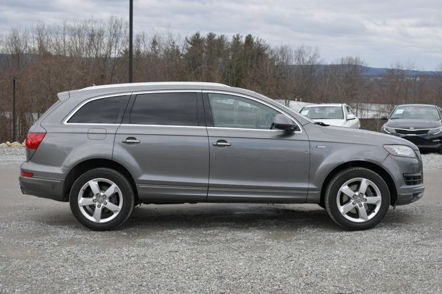 2014 Audi Q7 3.0T Premium Plus Naugatuck, Connecticut 5
