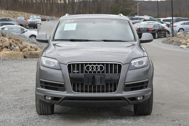 2014 Audi Q7 3.0T Premium Plus Naugatuck, Connecticut 7
