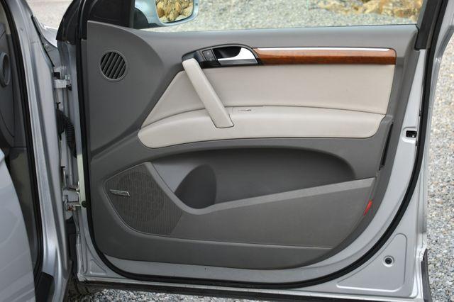 2014 Audi Q7 3.0T Premium Plus Naugatuck, Connecticut 10