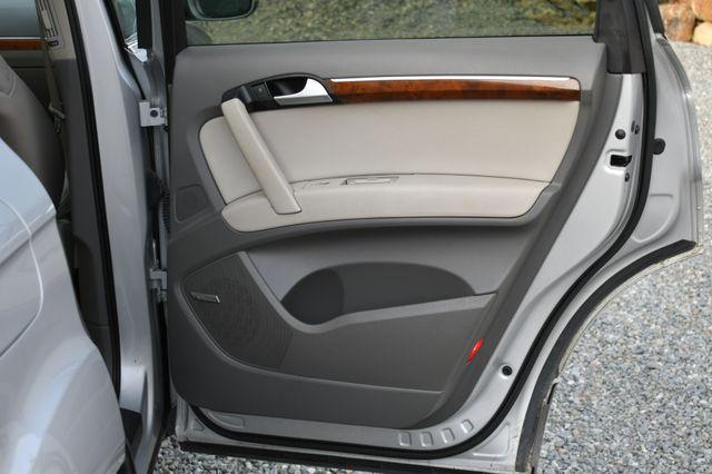 2014 Audi Q7 3.0T Premium Plus Naugatuck, Connecticut 11