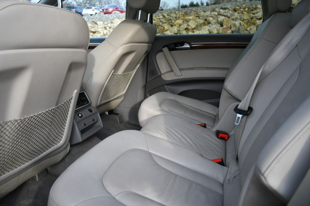 2014 Audi Q7 3.0T Premium Plus Naugatuck, Connecticut 14