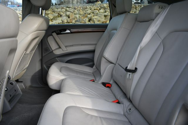 2014 Audi Q7 3.0T Premium Plus Naugatuck, Connecticut 15