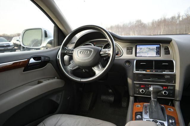 2014 Audi Q7 3.0T Premium Plus Naugatuck, Connecticut 16