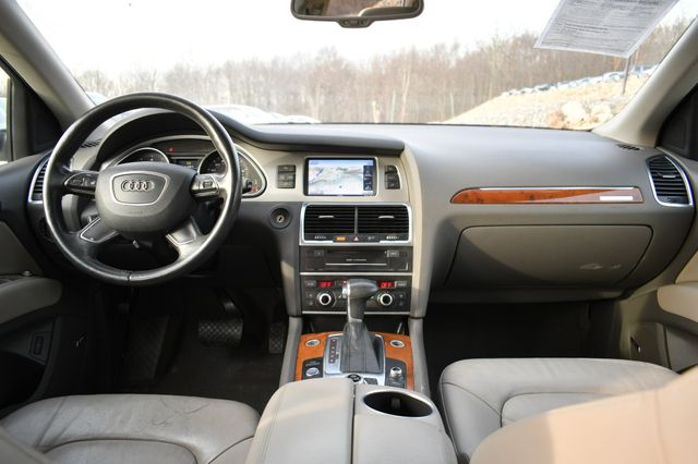 2014 Audi Q7 3.0T Premium Plus Naugatuck, Connecticut 17