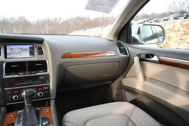 2014 Audi Q7 3.0T Premium Plus Naugatuck, Connecticut 18
