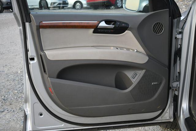 2014 Audi Q7 3.0T Premium Plus Naugatuck, Connecticut 19