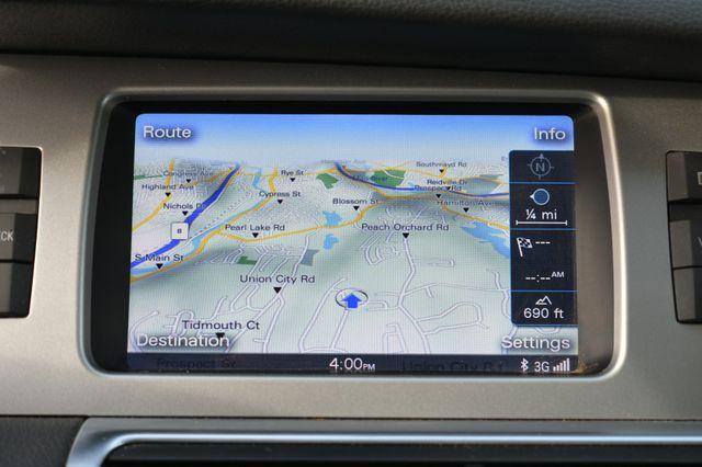 2014 Audi Q7 3.0T Premium Plus Naugatuck, Connecticut 21