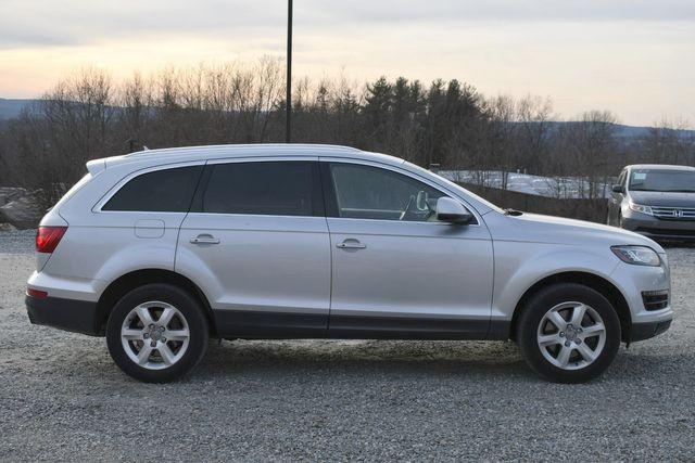 2014 Audi Q7 3.0T Premium Plus Naugatuck, Connecticut 5