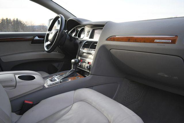 2014 Audi Q7 3.0T Premium Plus Naugatuck, Connecticut 8