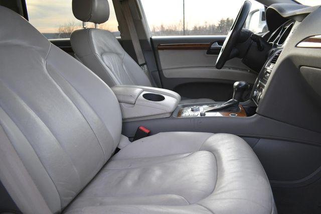 2014 Audi Q7 3.0T Premium Plus Naugatuck, Connecticut 9