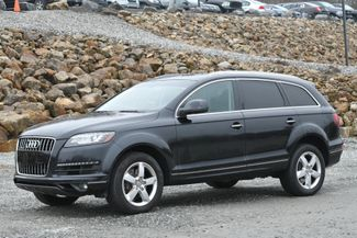 2014 Audi Q7 3.0T Premium Plus Naugatuck, Connecticut