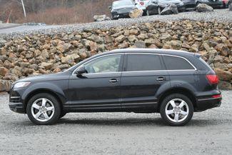 2014 Audi Q7 3.0T Premium Plus Naugatuck, Connecticut 1